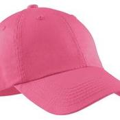 Port Ladies Garment Washed Cap