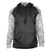 Adult Blend Sport Hooded Fleece