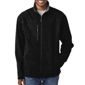 UltraClub Adult Printed Soft Shell Jacket