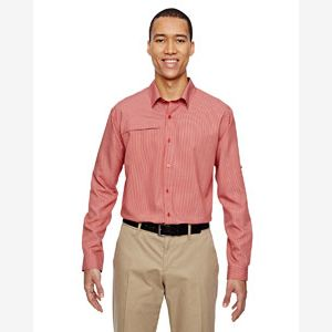Men's Excursion F.B.C. Textured Performance Shirt Thumbnail