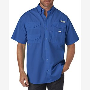 Men's Bonehead™ Short-Sleeve Shirt Thumbnail