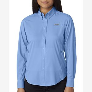 Ladies' Tamiami™ II Long-Sleeve Shirt Thumbnail
