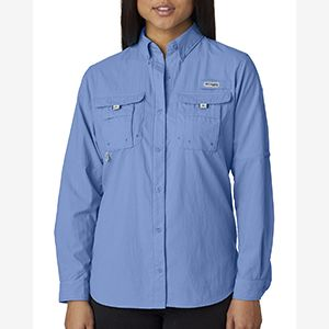 Ladies' Bahama™ Long-Sleeve Shirt Thumbnail