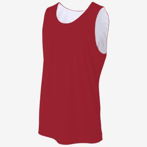 Youth Performance Jump Reversible Basketball Jersey Thumbnail