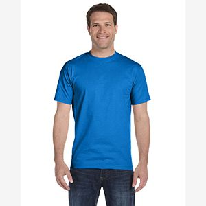 Unisex 5.2 oz., Comfortsoft® Cotton T-Shirt Thumbnail