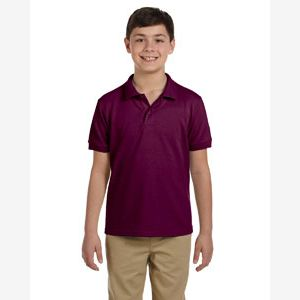 Youth 6.8 oz. Piqué Polo Thumbnail