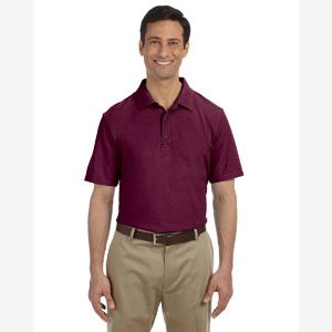 Adult 6.8 oz. Piqué Polo Thumbnail