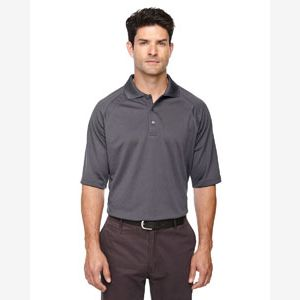Men's Eperformance™ Ottoman Textured Polo Thumbnail