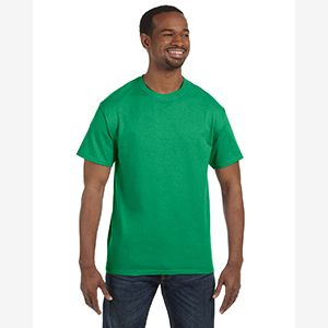 5.6 oz., 50/50 Heavyweight Blend™ T-Shirt Thumbnail
